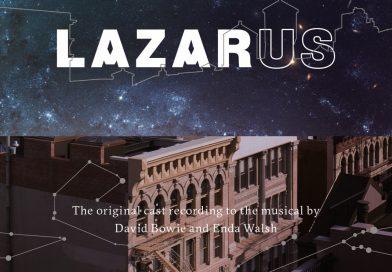 Impuls: David Bowie – Lazarus Cast Album | posthume Alben