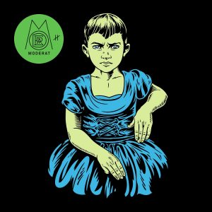 Moderat - III, Album Cover