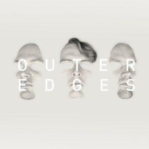 Noisia - Outer Edges, Album Cover