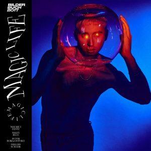 Bilderbuch - Magic Life, Album Cover