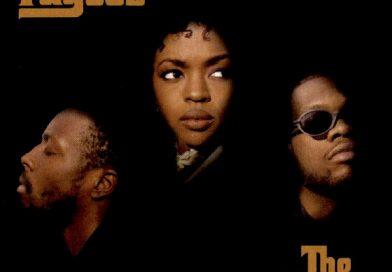 Alben aus meinem Geburtsjahr: Fugees – The Score