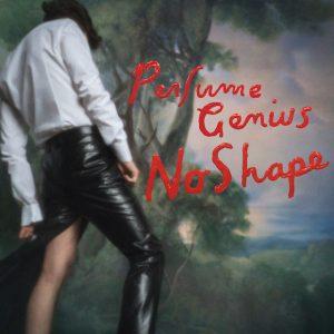 Perfume Genius - No Shape, Album Cover