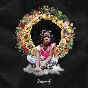 Rapsody - Laila's Wisdom, Album Cover