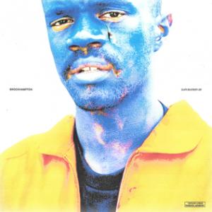 BROCKHAMPTON - SATURATION III, Album Cover