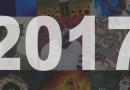 Top 15 Alben 2017