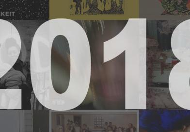 Top 15 Alben 2018