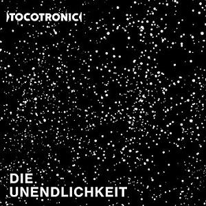 Tocotronic - Die Unendlichkeit, Album Cover