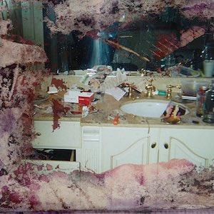 Pusha T - DAYTONA, Album Cover