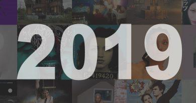 Top 15 Alben 2019
