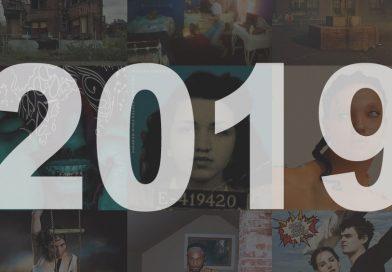 Top Alben 2019