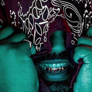 OG Keemo - Geist, Album Cover