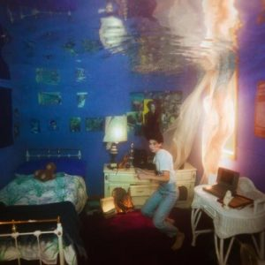Weyes Blood - Titanic Rising, Album Cover